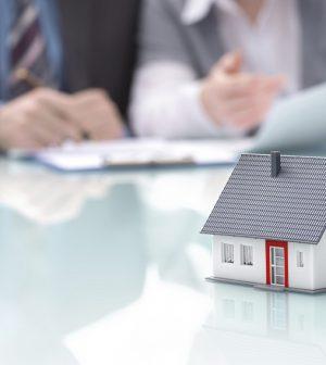 Mögliche Erholung auf dem Hypothekenmarkt