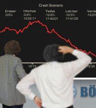 Geldanlagen in der Krise – das sollten Anleger wissen