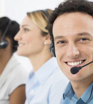 CallCenter Mitarbeiter