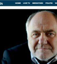 Ex-Staatssekretär Rezzo Schlauch: Neues Aufsichtsratsmitglied bei WMP